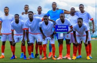 Covid19: Espoir FC Temporarily Lays off Players