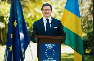 Rwanda: EU Pledges More Support to Fight Covid-19