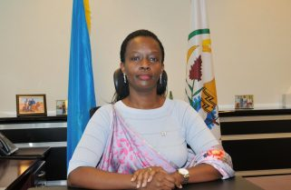 UPR Review: Rwanda Accepts Implementation of160 Recommendations, defers 49