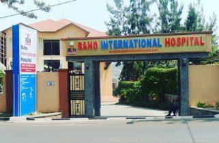 Embattled Baho International Hospital Apologizes Over Poor Customer Care Scandal