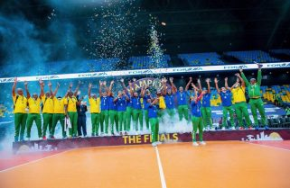 Continental Volleyball: Cameroon Defends Women's Title After Thrilling Win Against Kenya