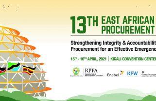 Featured: Rwanda to Host 13th East African Procurement Forum