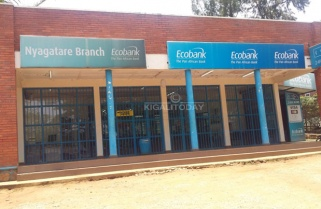 Dozens to Lose Jobs as Ecobank Closes 5 Branches