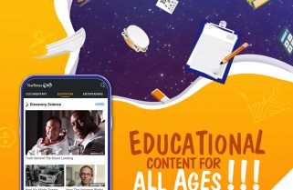 Sponsored: Updated Education Sector of StarTimes ON to Serve Users of All Ages