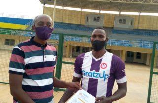 Sunrise Complete Signing of Ex-KCB Defender Gabriel Mugabo