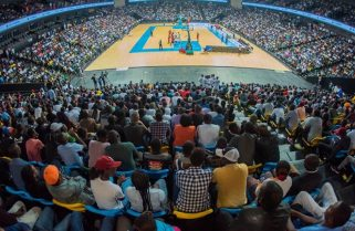 COVID-19:  Kigali Chosen to Host FIBA Afro-Games on Safety Grounds