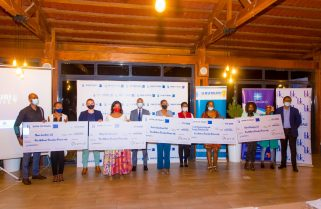 Bank of Kigali, Inkomoko Launch 5th Edition of 'Urumuri' Initiative, 25 Businesses to Benefit