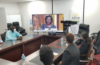 Family is Basis of Building 'Ndi Umunyarwanda'Identity- First Lady Jeannette Kagame