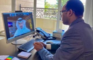 Rwanda, Dubai Discuss Trade and Investment Opportunities