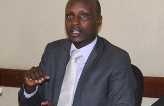 Kigali City Executive Secretary Dismissed Over Misconduct