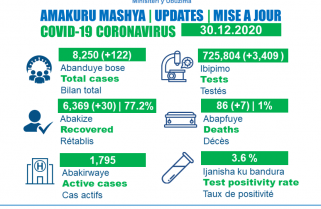 COVID-19: Highest Number of Deaths in a Day Recorded, Critical Cases Increase