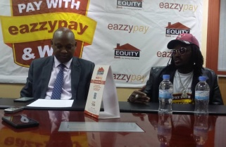 Equity Bank Develops New Application for Cashless Economy