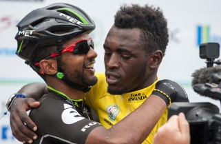 Eritrea Names Strong Squad for African Road Championships