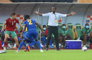 CHAN 2020: Rwanda Holds Champions Morocco As Togo Stuns Uganda