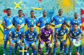 CHAN 2020: Excitement, Joy as Rwanda Progresses to Knockout Stages