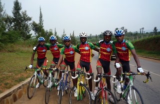 Ethiopia Withdraws from 2019 Tour du Rwanda