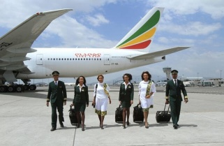 Forget About Boeing 737 Max 8 Saga, Ethiopia Is Doing Well