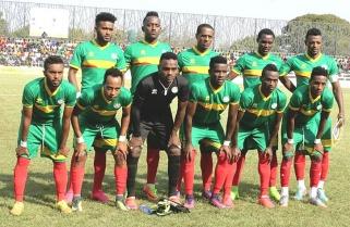 Ethiopia Start Preps Ahead of Rwanda CHAN tie