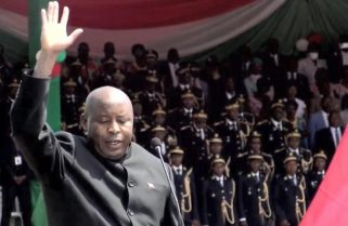 Sworn-In: Will Ndayishimiye Get Burundi Out Of Isolation?