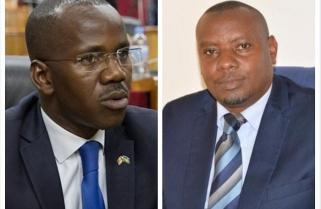 Fate Sealed: President Kagame Accepts Uwizeyimana, Munyakazi Resignations