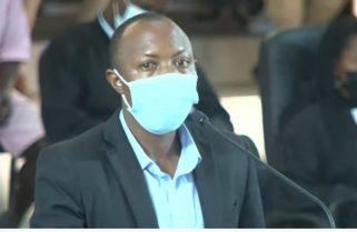 FLN Attacks: How Nyabimata Sector Former Executive Secretary Narrowly Survived Death