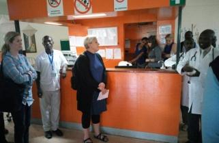Global Cancer Experts Meet in Rwanda, Seek Lasting Solutions