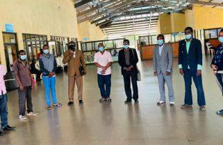 Charlotte Mukankusi Forced Me to Join RNC In Uganda – Extradited Rwandan Says