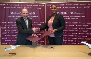 All You Need to Know About the RwandAir-Qatar Airways Deal