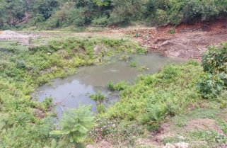 Hope as Vanished Rusizi Hot Springs Begin to Be Restored