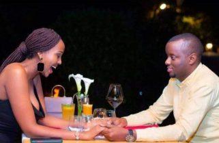 Miss Bagwire Keza Engaged