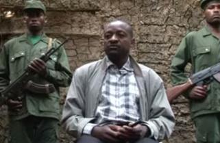 FDLR Spokesperson Arrested