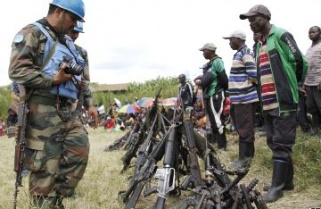 Kagame Says Rwanda won't Attack DRC Over FDLR