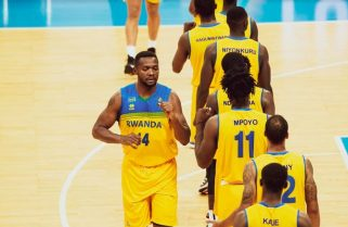 Rwanda Names Preliminary Squad For FIBA Afrobasket Qualifiers