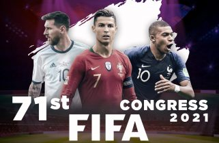 Featured: Hooza Media Brings You 71st FIFA Congress Live Broadcast