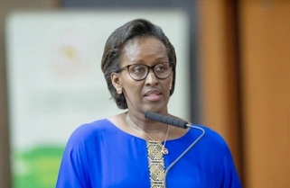First Lady: To End Corruption in Africa, Have More Women In Leadership