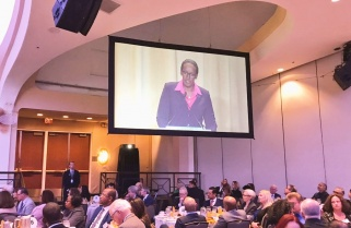 Reinventing Rwanda Required Investing in People – Mrs Kagame