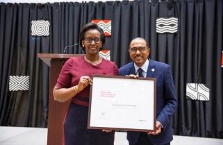 Rwanda: Jeannette Kagame Named Global UNAIDS Ambassador for Adolescents