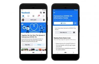 Facebook Expands Coronavirus Information Centers in Africa