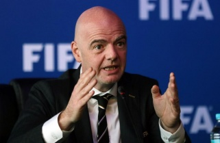 Rwanda to Host FIFA Council Meeting in October