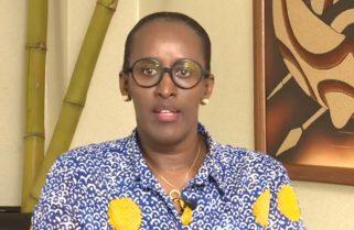 COVID-19 Had Unprecedented Effects on Women & Girls- Mrs. Kagame