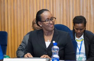 First Lady Jeannette Kagame to Attend Motsepe Foundation GEWAL Summit