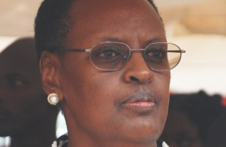 Uganda First Lady Says more Women MPs In her Country than Rwanda