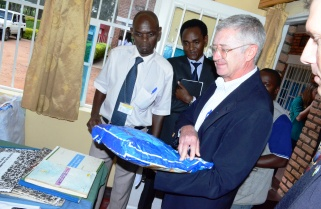 U.S. Injects $ 18M into Rwanda's Malaria Initiative