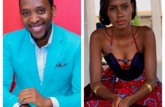 Finally! Arthur Nkusi Confirms Relationship Status