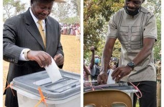 EAC: All Eyes on Uganda as Vote Counting Begins