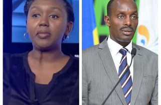 Rwanda Accuses HRW of Sabotage, Rubbishes  Findings in New Report