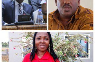 Evode Uwizeyimana Bounces Back to Politics as Senator