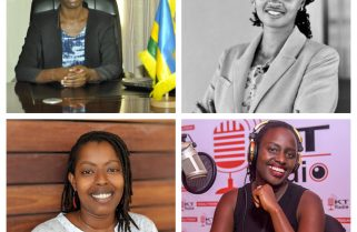 "EdTech Monday is Back! ""Enabling Young Women's Leadership in EdTech"""
