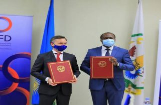 France, Rwanda Sign €45.8M Financing Agreement to Support National COVID-19 Response