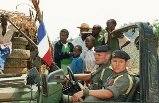 Mitterrand Archives Shed Light on French Role in 1994 Genocide Against the Tutsi